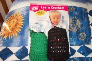 Learn Crochet