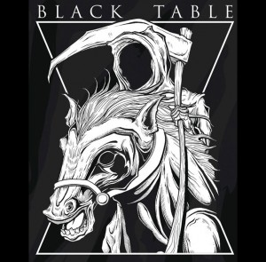 black table logo