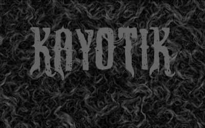 Kayotik's Born Through Brutality