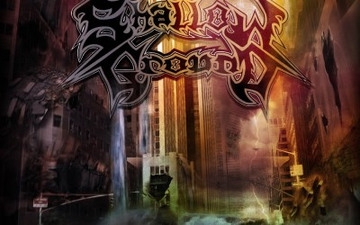 Album Review: Shallow Ground's The End of Everything