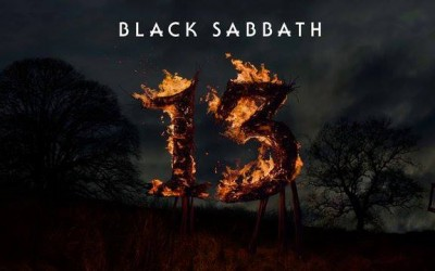 The Zeitgeist of Dirges: A Review of Black Sabbath's 13