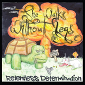 Review of She Walks Without Legs' Relentless Determination