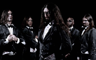 When in Rome, We Interview FLESHGOD APOCALYPSE