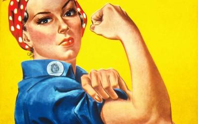Why America Still Needs Feminism
