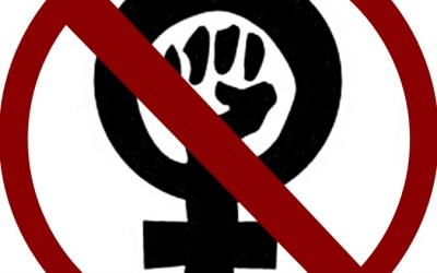 """The Other """"F"""" Word: The Argument Against Modern Feminism"""