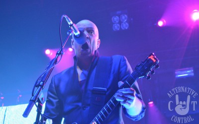 Pluckman Interviews Devin Townsend on Earth Day December 6th, 2014