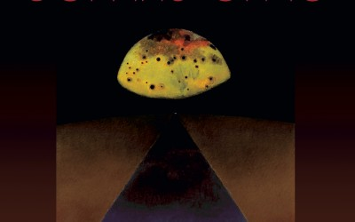 2014: A Space Odyssey – A Review of Kayo Dot's Coffins on IO