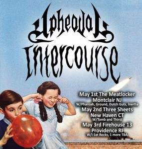 intercourse flier