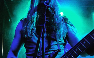 Toilet Autographs and More Tales from the Road: An Interview with Ensiferum Bassist Sami Hinkka