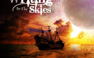 Getting the Vapors: A Review of Writing in the Skies' Aphasia