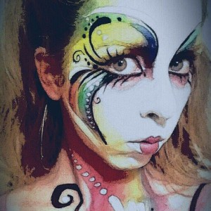 Hollydays Creations Face Painting