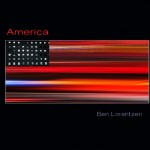 America Cd Cover Front Digital
