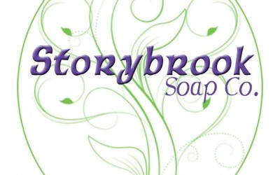 Women in Business, Part V: Laura Grasseler Flake and Storybrook Soap Co.