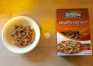 ronzoni healthy harvest sugar