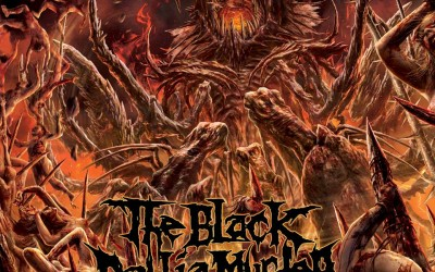Album Review: The Black Dahlia Murder's Abysmal (Metal Blade)