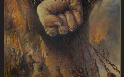 Black Breath's Slaves Beyond Death: The Epitome of Death-n-Roll