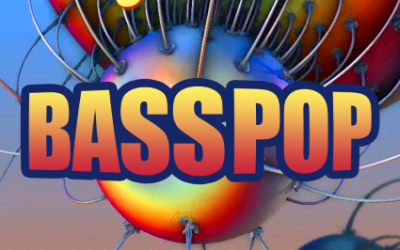 Wait, Kali Ma?  A Review of Mystic Pete's BassPop