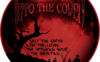 No One Escapes From the Hills: A Review of Into the Coven's Untitled EP