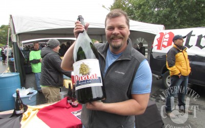 Smoke in the Valley 2015 – Home Brew Reigns Supreme