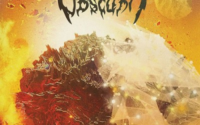 They're Obscure, You've Probably Never Heard Them – A Review of Obscura's Akroasis