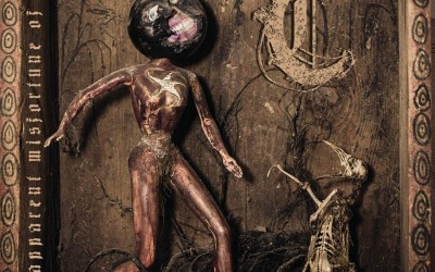 EP Review: Cyperna's The Apparent Misfortune Of Time