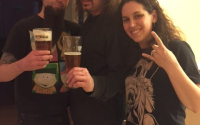 An Evening with Mythical Brewing Company