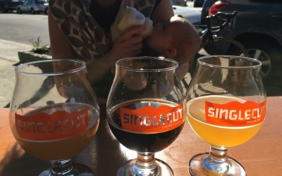 Singlecut Beersmiths Like Guitars, and I Like Their Beer