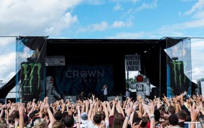 We Were There: Vans Warped Tour 2016