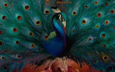 Bair Grills: Sorceress by Opeth