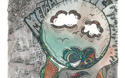 Album Review: Writing in the Skies' Metamorphose