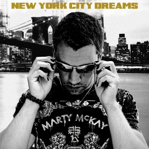 marty mckay new york city dreams