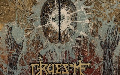 EP Review: Gruesome's Fragments of Psyche