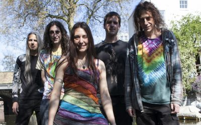 Baldwin's Choice: Ozric Tentacles