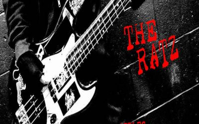 Album Review: Broken Bottles, Broken Bones by The Ratz