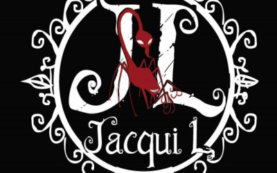 Album Review: Jacqui L's PLANET PARALLEL 5