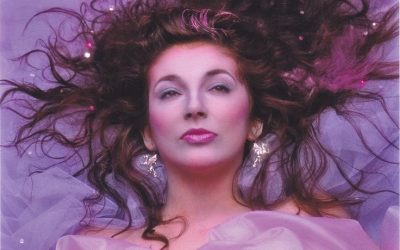 Baldwin's Choice: Kate Bush