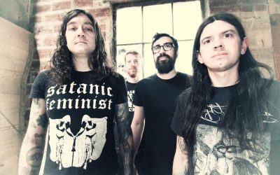 It's More Like a Warning: An Interview with Usnea