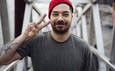 Baldwin's Choice: Aesop Rock