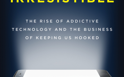 Book Review: Irresistible by Adam Alter