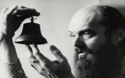 Baldwin's Choice: Arvo Pärt