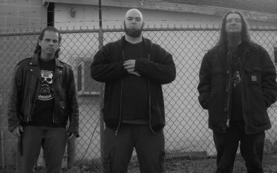 "AltCtrlToob Video Premiere: Kaos Reign's ""Selfish Backstabber"""