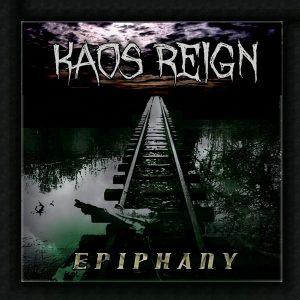 Kaos Reign Epiphany