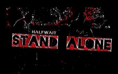 "AltCtrlToob: Going Down Under with Halfwait's ""Stand Alone"""