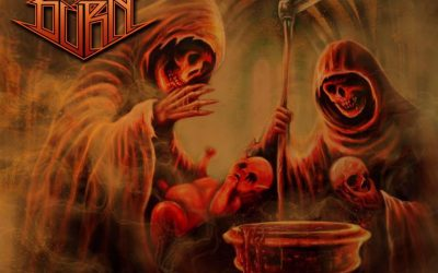 Review the Nightmare: Johnny Pluckman's Take on Rise to Burn's 'Baptize the Nightmare'