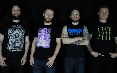 """Don't Try to """"Make It"""": An Interview with Phil From Khemmis"""