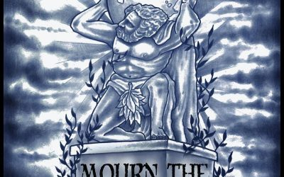 Listening Lately: Mourn the Light's Weight of the World