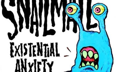 EP Review: Snailmate's Existential Anxiety