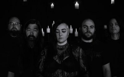 Beauty and Terror: An Interview with Eye of Nix's Joy Von Spain