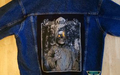 Show Me Your Patches: Sleeping Village Reviews