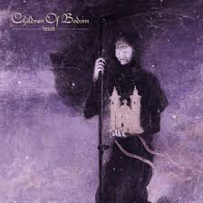 Knife Fight Kegger – A Review of Children of Bodom's Hexed